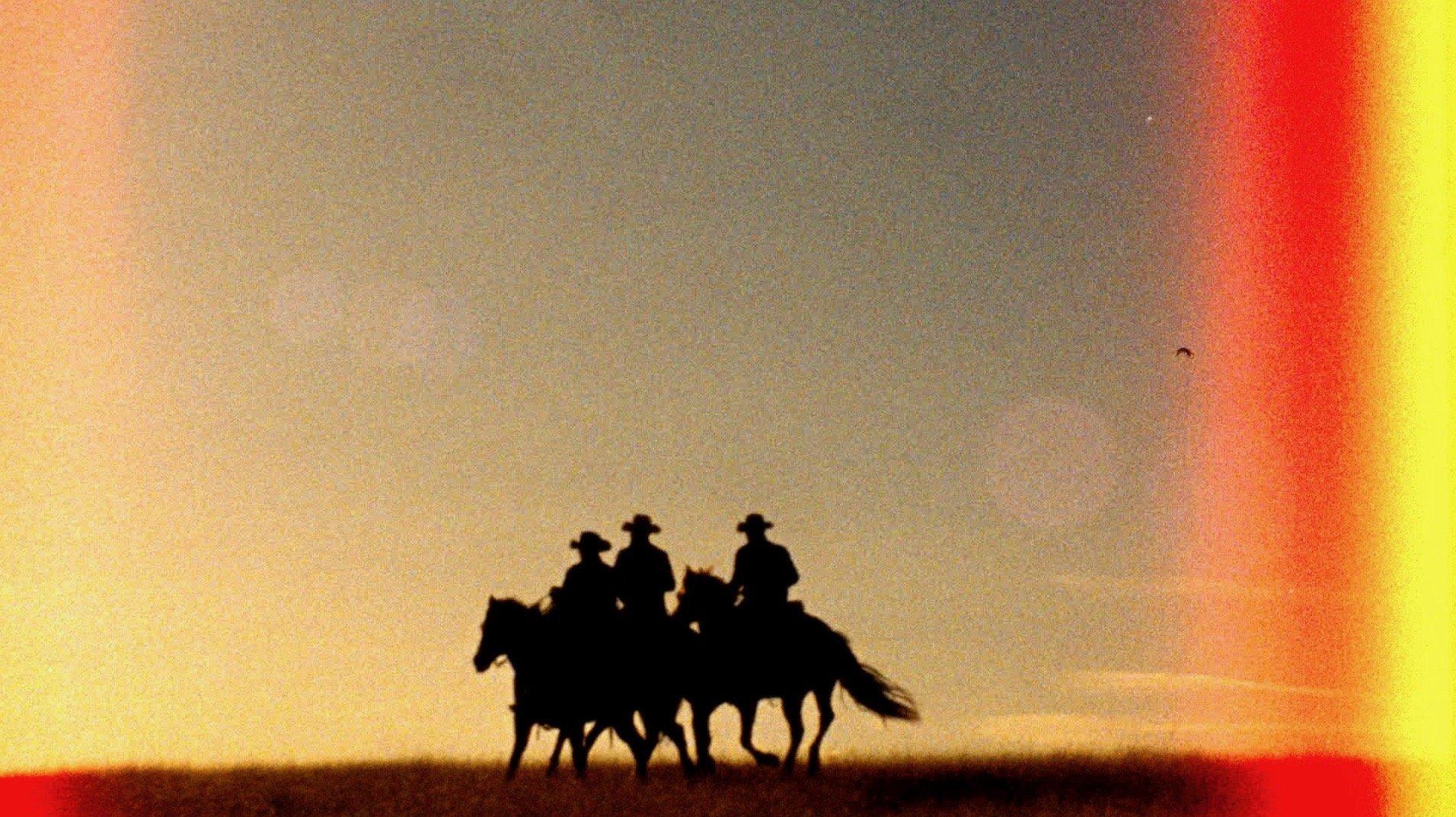 """MARLBORO """"HORSES"""""""